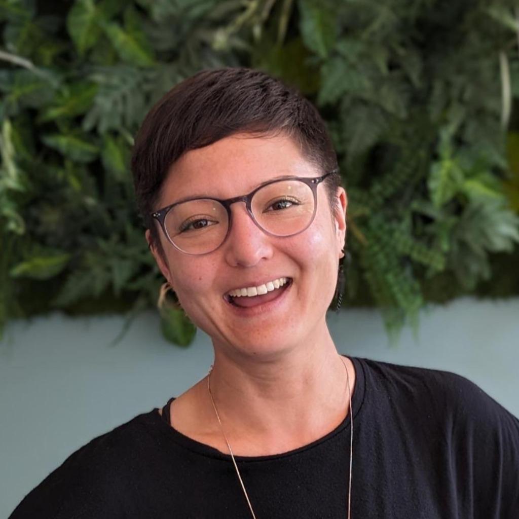 Carola Vogt's profile picture