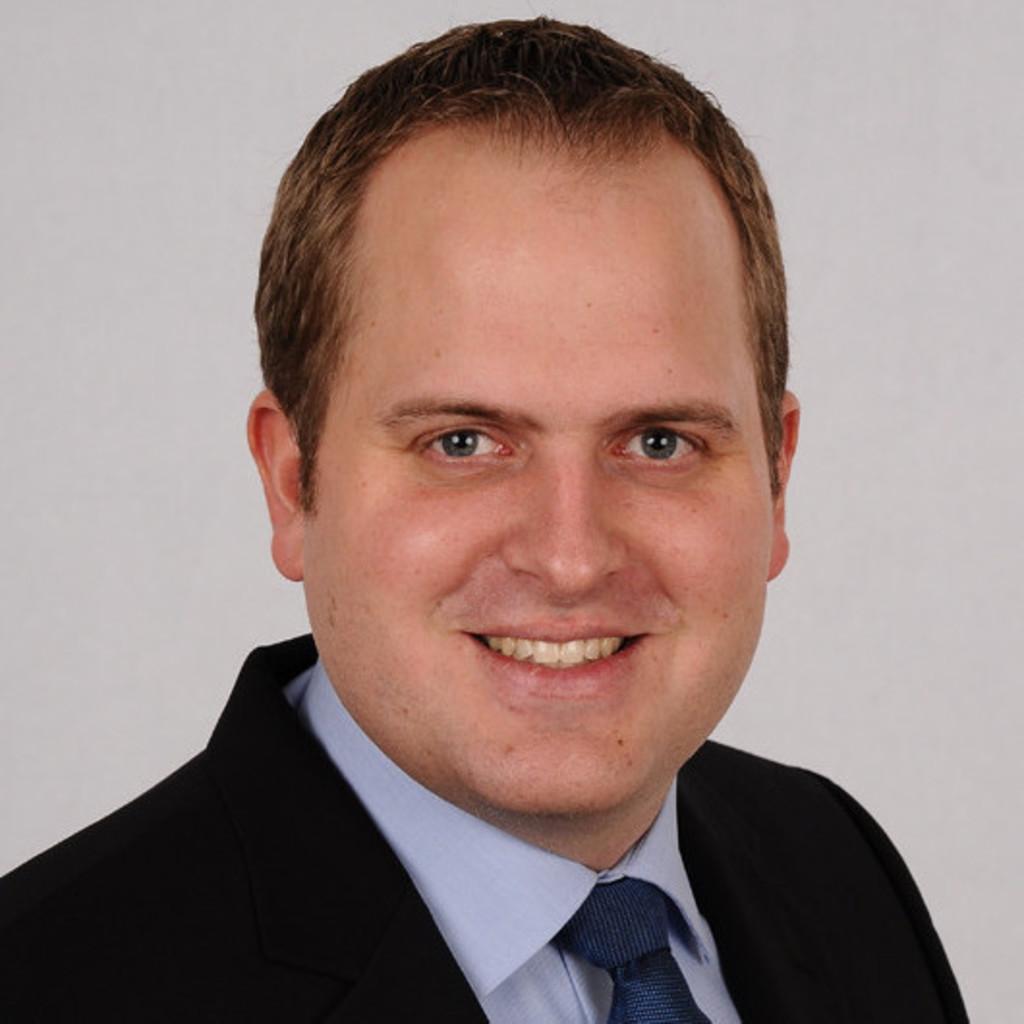 Philipp Hergarten - Leiter Produktsupport Drives und ...