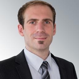 Lukas Bruch - Postbank Systems AG - Bonn