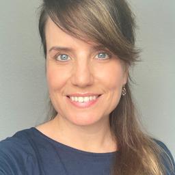 Nadine Albrecht
