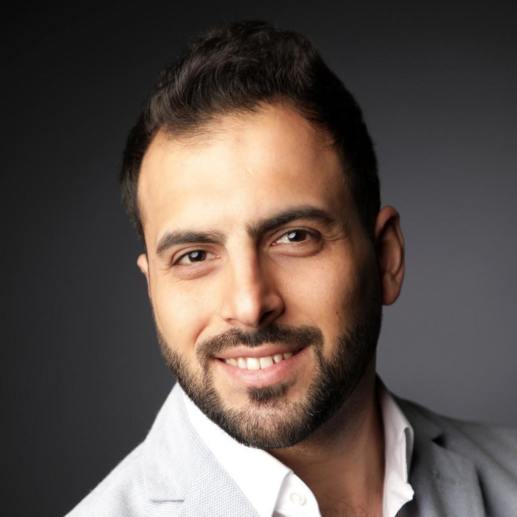 Bassam Amesh's profile picture
