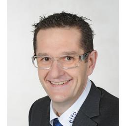 Christian Bossert - elfo ag - Sachseln