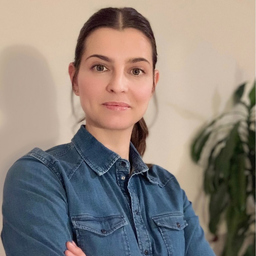 Sabine Zimmer's profile picture