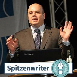 Dr. Winfried Felser - NetSkill Solutions GmbH - Köln