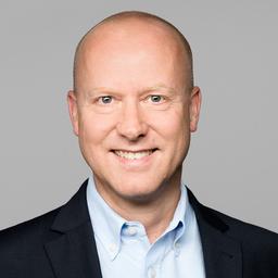 Joachim Nickelsen - EXZELLENZWERK - Unternehmerakademie - Hamburg