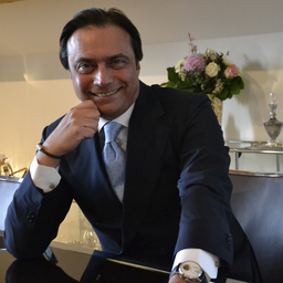 Dr. Maurizio Zecchin - Sidera Worldwide Group - Zürich