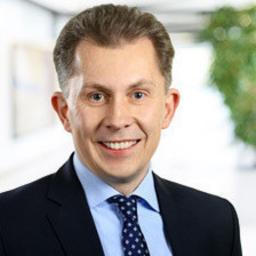 Markus Vitinius - GenoPersonalConsult GmbH - Neu-Isenburg