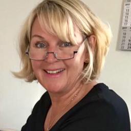 Kerstin Bühnert