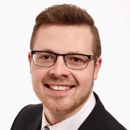 Jonas Auernhammer's profile picture