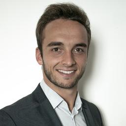 Adrian Müller - Bizerba SE & Co. KG - Balingen