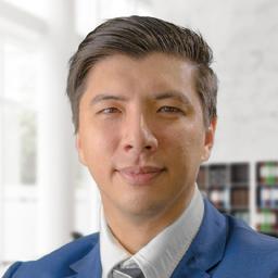 Markus Steinbach's profile picture
