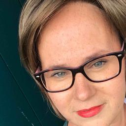 Corinna Fuchs-Laubach - Journalistin & Texterin - Großenkneten