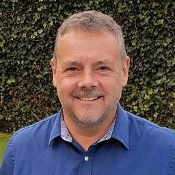 Frank De Coster - WorkforceIT - Hasselt