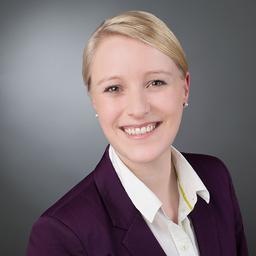 Marieke Freifrau von Richthofen - UCB Innere Medizin GmbH & Co. KG - Monheim am Rhein