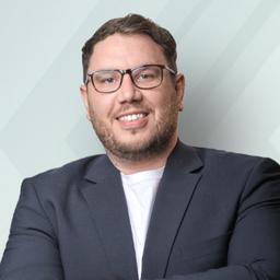Lucas David Jantz's profile picture