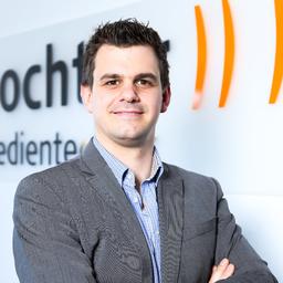 Philipp Bochtler's profile picture