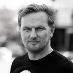 Maurice Alain Hagelstein - Tiny Roar - Hamburg