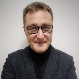 Dmytro Blanter's profile picture