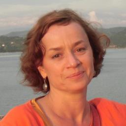 Mag. Birgit Rainer - Inner Wealth Coaching - Graz