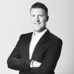 Niklas Dorandt - Pro Management AG - Köln