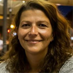 Stefanie Adamek's profile picture