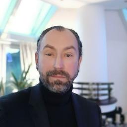Rafael Gödde's profile picture