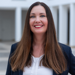 Dr Christiane Plank - OTH Regensburg - Regensburg