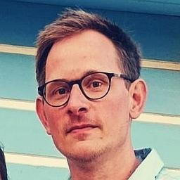 Dr. William Thielicke - OPTOLUTION Messtechnik GmbH - Lörrach