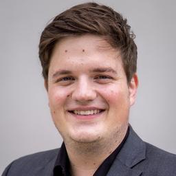 Tom Ihme - Technische Universität Dresden - Dresden