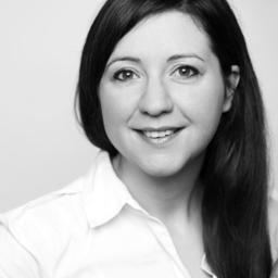 Alexandra Oebel