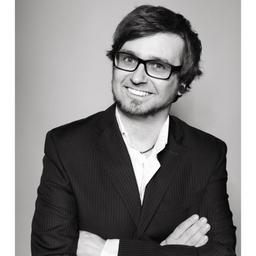 Matthias Buchhorn-Roth - Microsoft Deutschland GmbH - Berlin