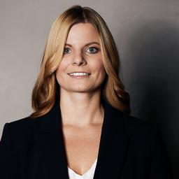 Katrin Weinzierl - Hartmann Consultants GmbH & Co. KG - München