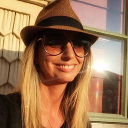Dr Danica Krunic - MUNICH PROPERTY – REAL ESTATE DESIGN & MARKETING - München