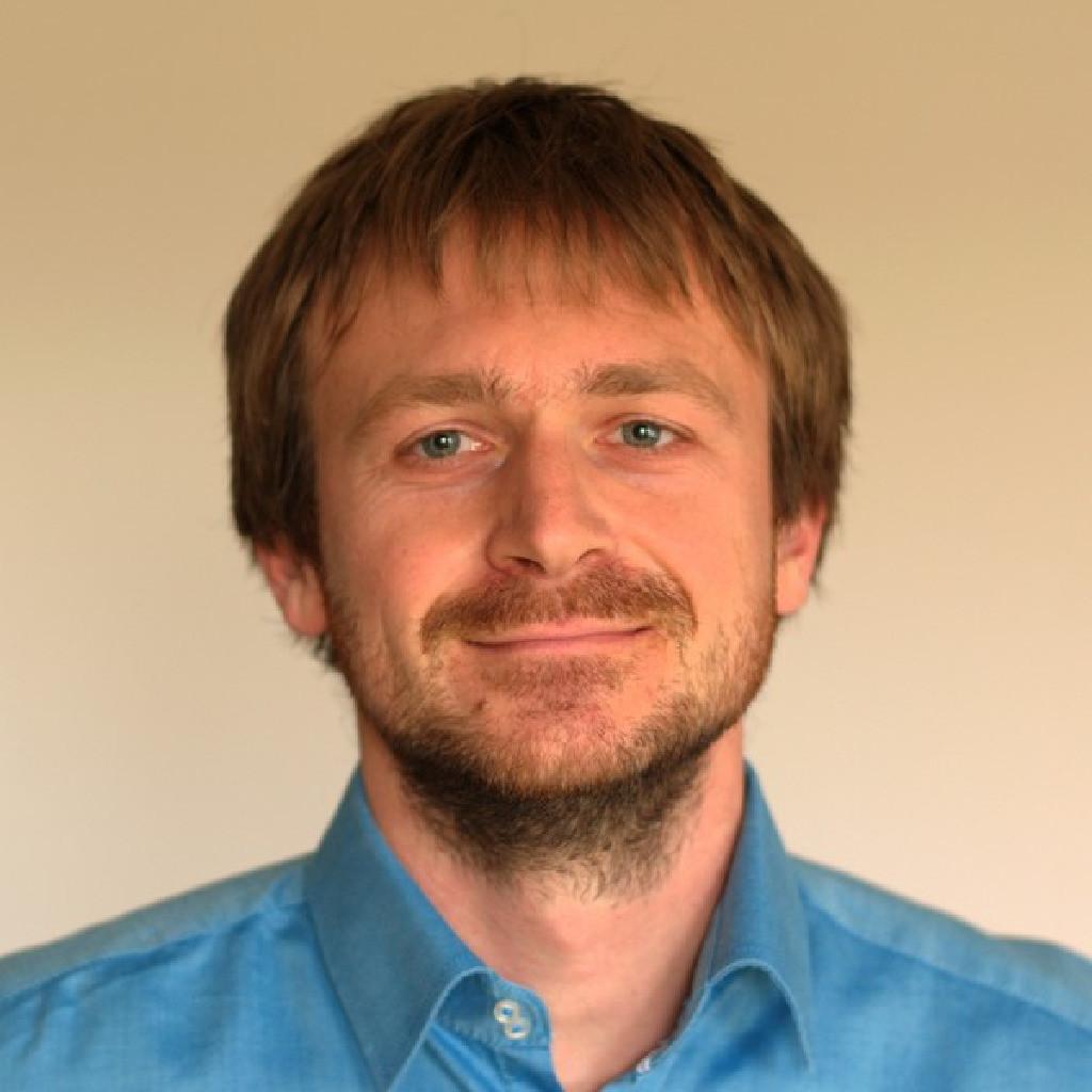 Jens Gérard's profile picture