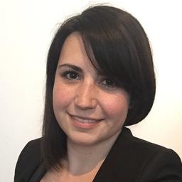 Jimena Ruiz Riva Palacio's profile picture