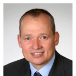 Dipl.-Ing. Martin Schumacher - noris network AG - Aschheim