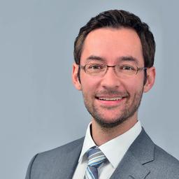 Dr. Lukas Dössel - Evonik Performance Materials GmbH - Darmstadt