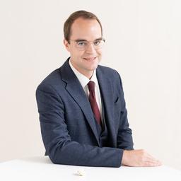 Nicholas Baldermann