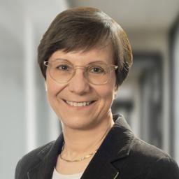 Dr. Livia Burkhardt