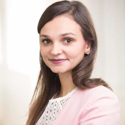 Olga Becker - Delphi HR-Consulting GmbH - Hamburg