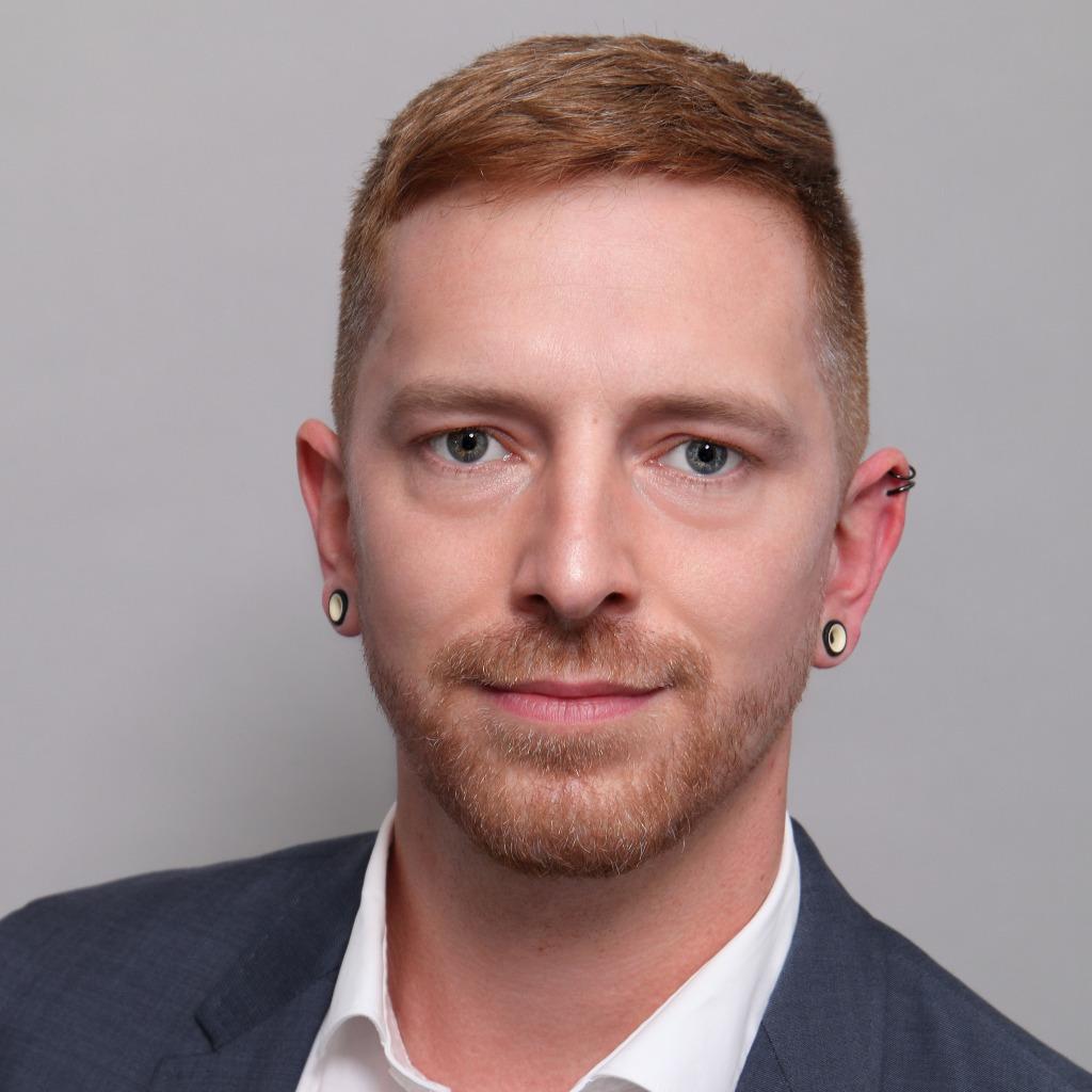 Dipl.-Ing. Arne Lehmann's profile picture