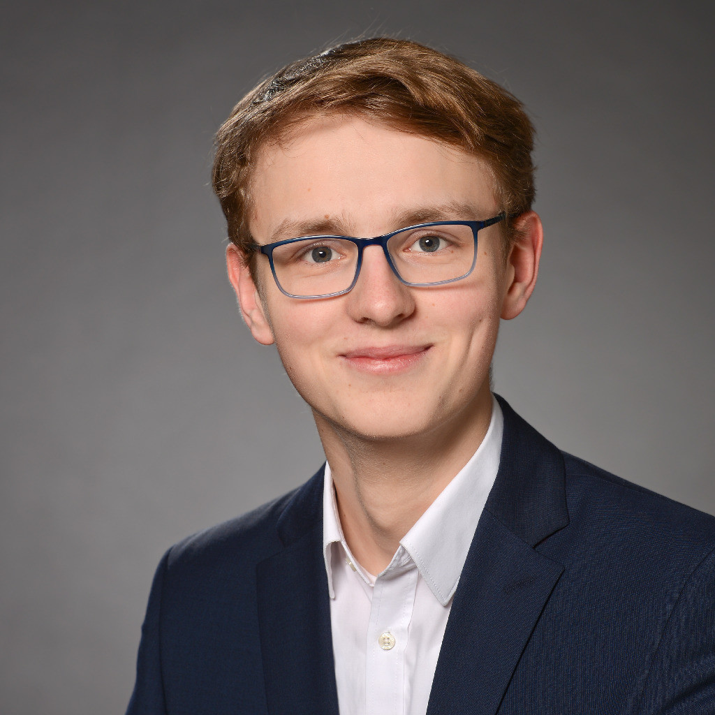 Jonas Wilkening's profile picture