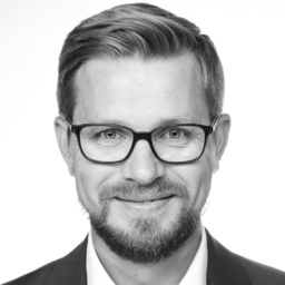 Axel Jonuschies - GroupM - Worldwide - Düsseldorf