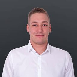 Sven Eyrich's profile picture