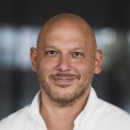 Christian Tägert - HiperScan GmbH - Dresden / Homeoffice Hannover