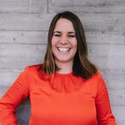 Kathrin Egger