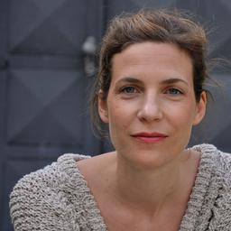 Prof. Daniela Ewald - Hochschule RheinMain - Wiesbaden