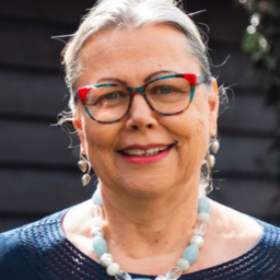 Irmgard Underrain - Underrain Training&Coaching - Knittelfeld
