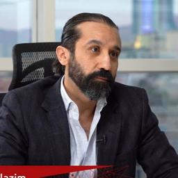 Amir Abdelazim's profile picture