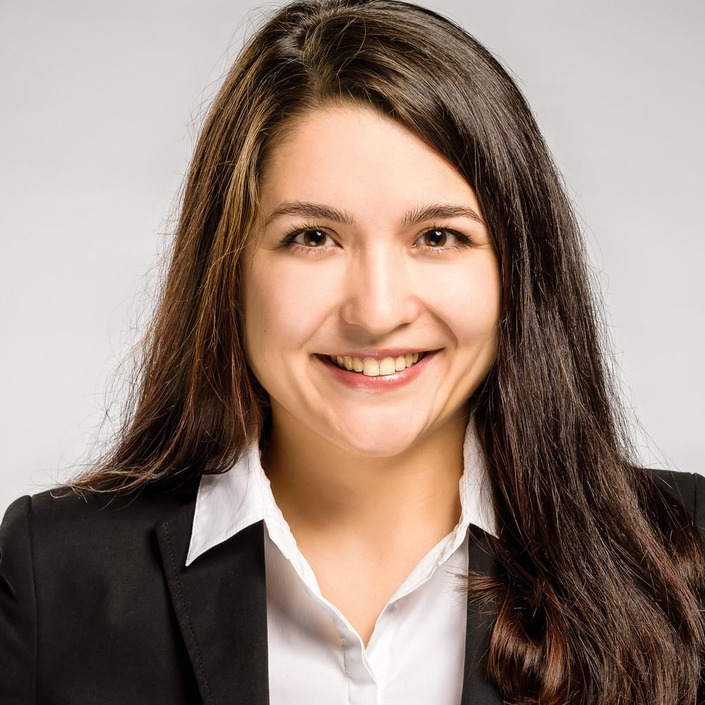Kamila Nazarova's profile picture